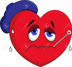 sick heart
