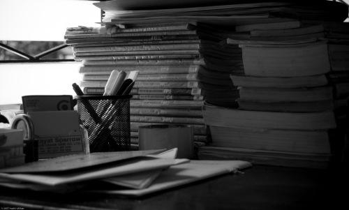 books 1 flikr cc