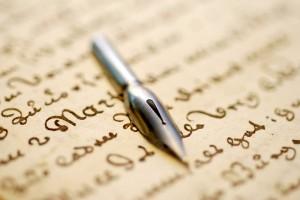 Writing-writing-