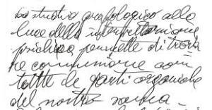 handwrite 2