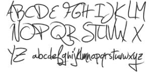handwrite 3