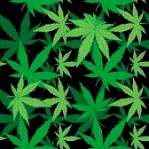 17119312-cannabis-seamless-pattern